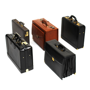 Briefcases of different sizes and shapes.Outlet prices right now - Same price regardless of model.Feel free to call us for more information.