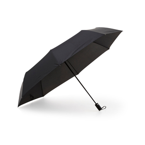 "A reversible and wind-resilient compact umbrella in ""golf umbrella size"" with automatic folding and expanding. A sturdy 8-panel umbrella that provides a lot of protection in the rain and takes up little space when folded."