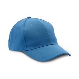 SALE! A stylish and stylish design on a cap with a discreetly patterned and  textured fabric. 6 panels, pre-curved peak and velcro closure at the back. This cap is bought in whole cartons of 40 pcs.