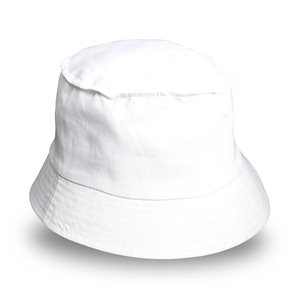Classic bucket hat. Ranked as one of the trendiest accessories in the summer of 2020.