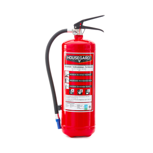 Pulverbrandsläckare som är ämnad för hus, fritidsbostad,lägenhet, kontor, industri. Den uppfyller brandklass ABC och har effektivitetsklass 55A 233B C.Certifiering: SS-EN3, CE, Wheel-mark, DNV.